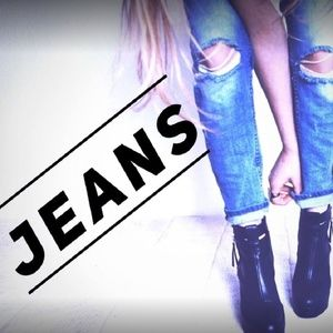 ❤ JEANS ❤ JEANS ❤